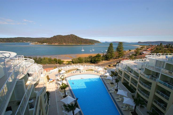 Mantra Ettalong Beach Resort, Central Coast, NSW