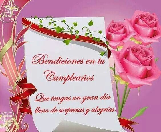 88 best mix of spanish messages images on pinterest messages happy birthday m4hsunfo
