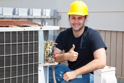 If you already have one and want to replace it then the procedure is quite simple as to check the re mediating effects.  The sudden rise in the utility bills might be due to the worn out AC system or other electronic appliance at home. http://www.crystalblueplumbing.com/roseville-air-conditioning