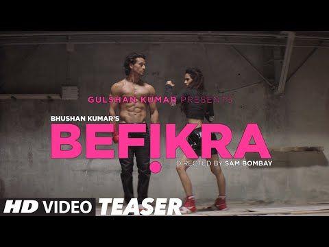 BEFIKRA's Teaser - Tiger Shroff - ReviewPk.Com  - http://goo.gl/qMHOce befikras, shroff, teaser, tiger #Entertainment