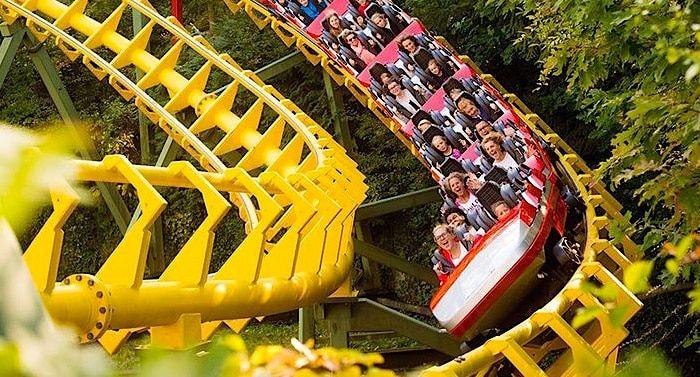 Avonturenpark Hellendoorn Gutschein 2 Fur 1 Coupon Ticket Mit Rabatt In 2020 Freizeitpark Flossfahrt Gutscheine