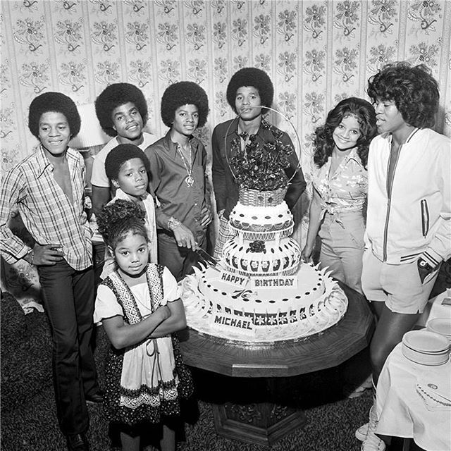 The Jackson Family Thread
