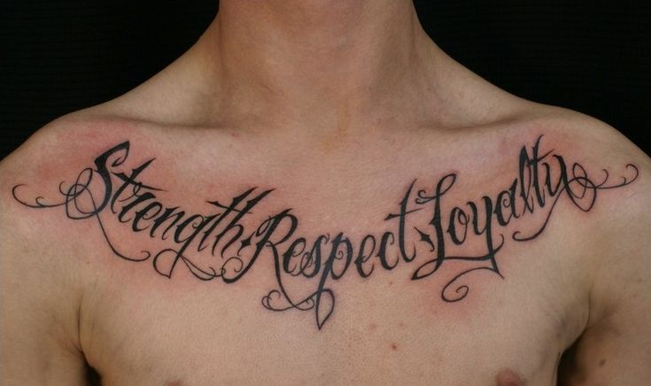 Chest Tattoos for Men - 70 Top Chest Tattoos. Ranked!
