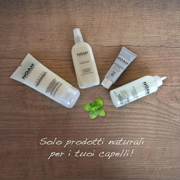 Solo prodotti naturali per i capelli #hair #tigotà #prodottinaturali #capelli