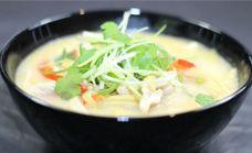 Healthy Thai Chicken Curry Recipe - Thai recipes