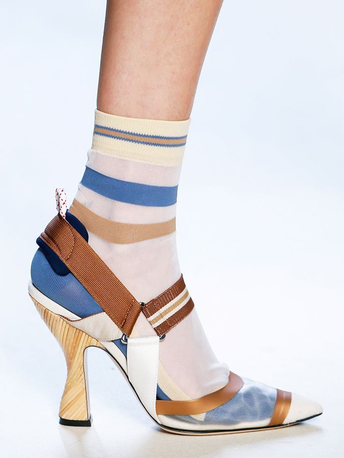 The 10 Biggest Shoe Trends of 2018 Are in and Shoppable Right Now via @WhoWhatWearUK