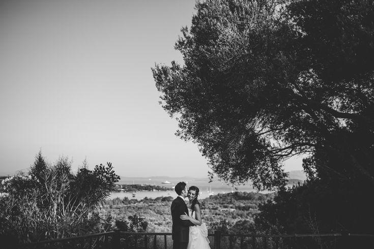 porto cervo wedding photographer | costa smeralda Sardinia