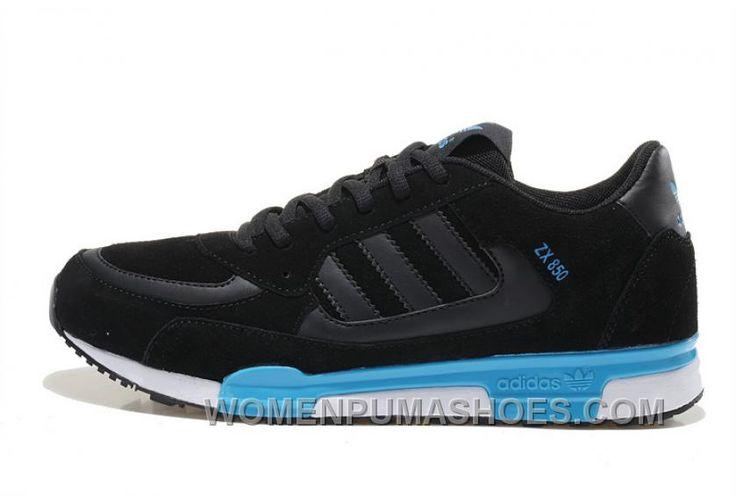 http://www.womenpumashoes.com/adidas-zx850-men-black-sky-blue-free-shipping-wf545.html ADIDAS ZX850 MEN BLACK SKY BLUE FREE SHIPPING WF545 Only $75.00 , Free Shipping!