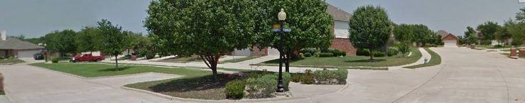 Locate homes for sale in the Live Oak Village At Stonebridge Ranch.