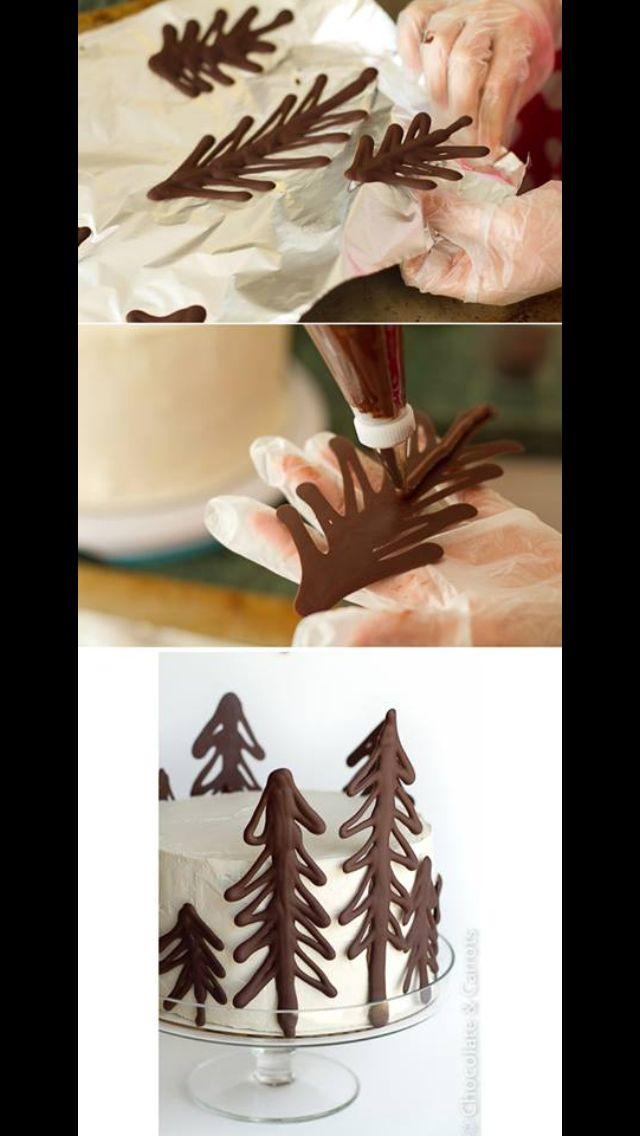 Cake idea | curated via @jacquelinecitrin