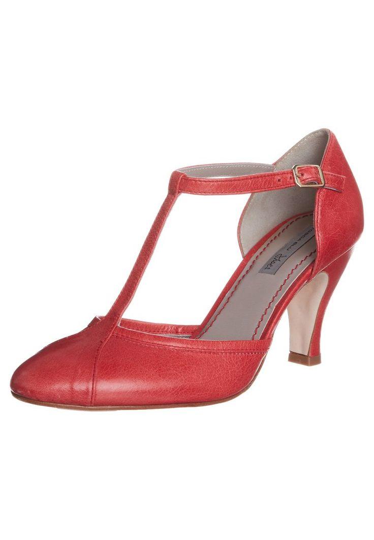 Tosca Blu - Klassieke pumps - Rood