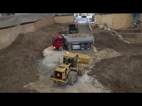 Rc Truck (Durup 2012 2) - YouTube