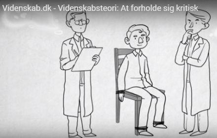 Serie: Videnskabsteori - hvad er det?   Videnskab.dk