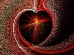 Wie leeft vanuit zijn hart en de woorden eerst liefdevol doorvoelt zal een ander nooit bewust kwetsen omdat liefde de rode draad is