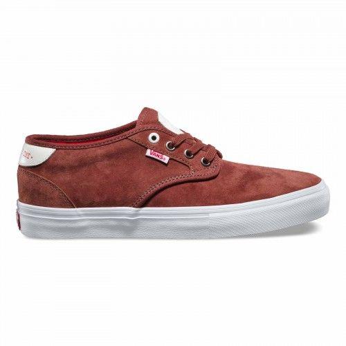 Vans Chaussures Chima Estate Pro Vans x Real (Real Skateboards) sable prix Baskets Homme Vans 90,00 €