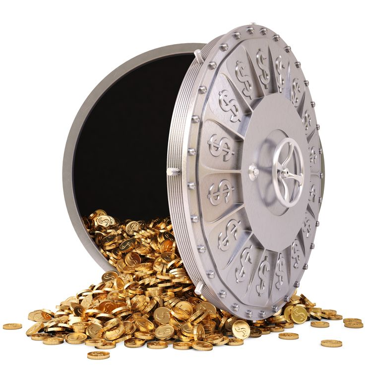 Open up your vault!  It's time to sell your gold. SellYourGold.com buys all precious metals, including gold, silver and platinum. Sell your gold for cash today!  #goldcoins #gold #goldbullion #sellgold #sellcoins #sellbullion #goldandsilverbullion #goldbar