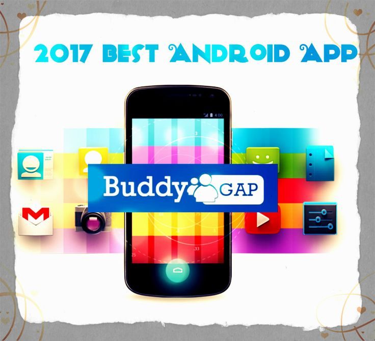 Check out the 2016 best & 2017 latest #Android #App named #BUDDYGAP. Want to know more detail about this app, visit this link:- https://goo.gl/vyryLm