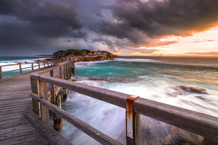 Storm on Fire by SKYDANCER !, via 500px