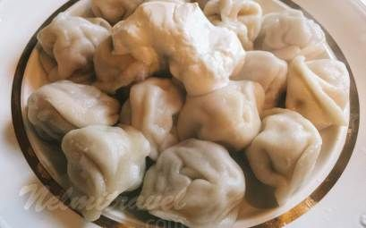 What is Russian Pelmeni and how to make it