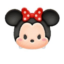 Minnie - Disney Tsum Tsum Wiki - Wikia