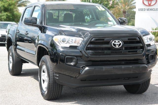 Used 2016 Toyota Tacoma SR5 For Sale Orlando FL | 7250931A