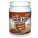 Free of gluten, this soy-based shake mix packs major nutrition in a tasty shake.