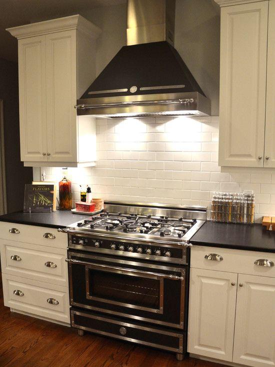 Honed Black Quartz Counters Design, Pictures, Remodel, Decor and Ideas - page 7