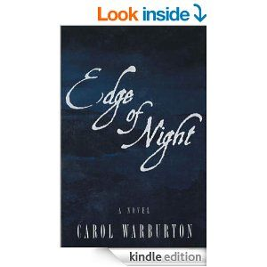 Edge of Night by Carol Warburton- One of my favorite books. Twenty-one-year-old Tamsin becomes housekeeper for a mysterious bachelor, whose secrets are as deep as his good-looks.