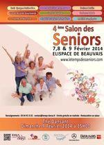 Guide de l'édition 2014 du Salon des Seniors de Picardie