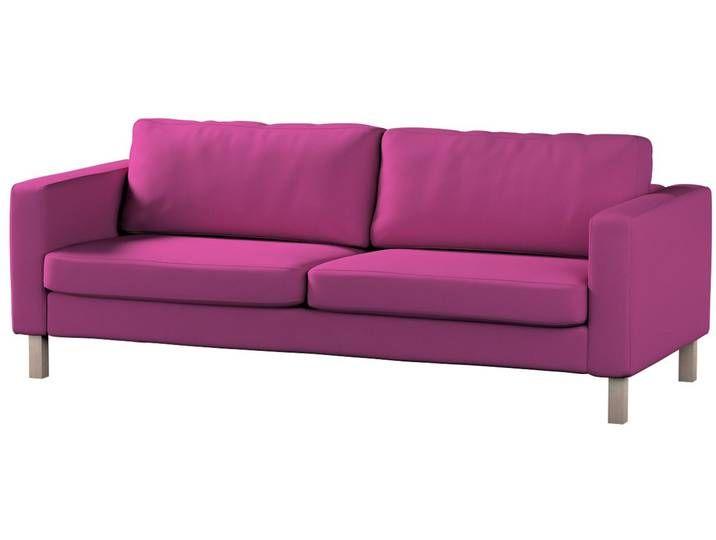 Karlstad 3 Sitzer Sofabezug Nicht Ausklappbar Kurz Sofa Furniture Decor