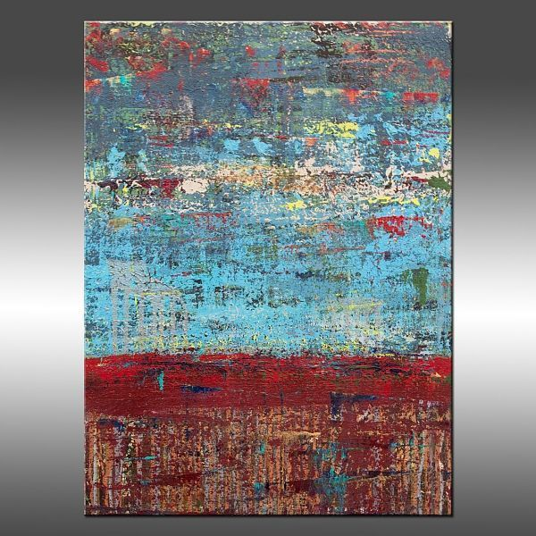 Original Modern Art Painting   Contemporary Painting  Abstract Art   Lithosphere Series   Large Abstract Canvas Art For Sale   Buy Abstract Art On Canvas   Acrylic Painting   Established   Mid Career Artist   Portland Artist   Oregon