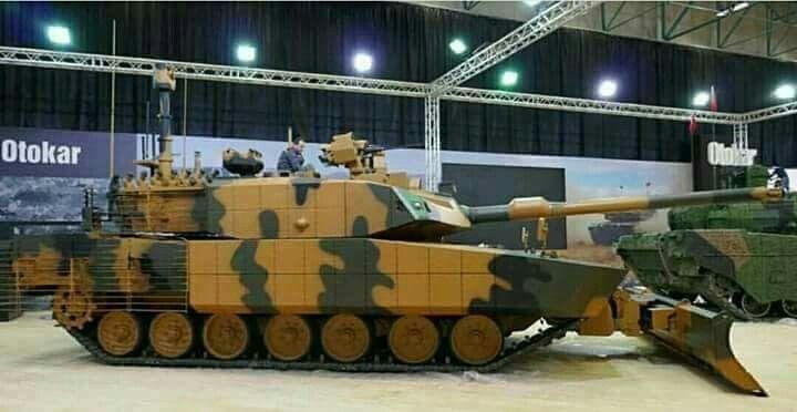 Tank Mania 2