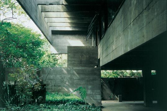 PRITZKER PRIZE GOES TO PAULO MENDES DA ROCHA | Inhabitat - Green Design, Innovation, Architecture, Green Building