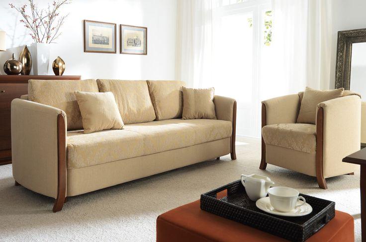 Orland #dom #home #design #wnetrze #salon #elegant #sofa #fotel #armchair #livingroom #modern #interior #inspiration