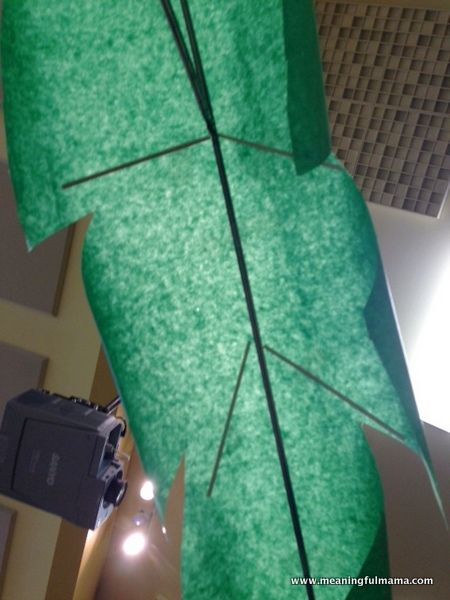 How To Make A Fake Palm Tree Palm Vbs 2016 And Vacation