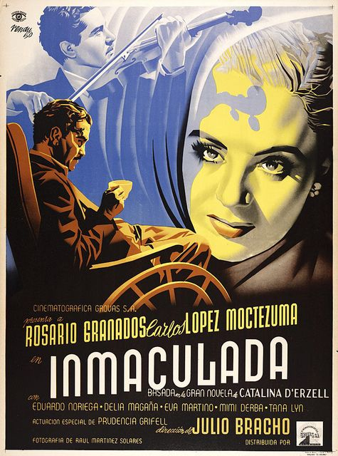 11 best images about old mexican movie posters on