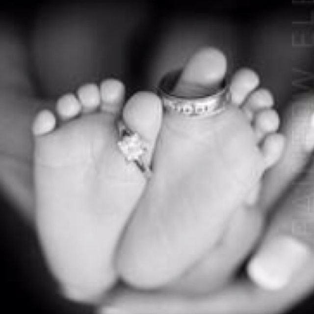 """""""because two people fell in love"""" <3: Photoidea, Wedding Ring, Babies, Photo Ideas, Newborn Photo, Baby Photo, Picture Ideas"""