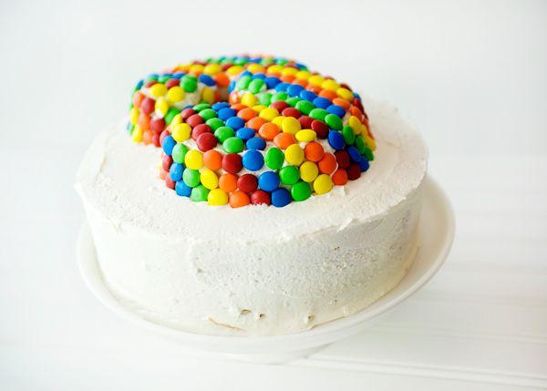 Marshmallow Buttercream FrostingMarshmallows Buttercream, Marshmellow Buttercream, Cake Design, Numbers Birthday, Buttercream Ice, Clay 3Rd Birthday 14, Buttercream Frostings, Birthday Cakes