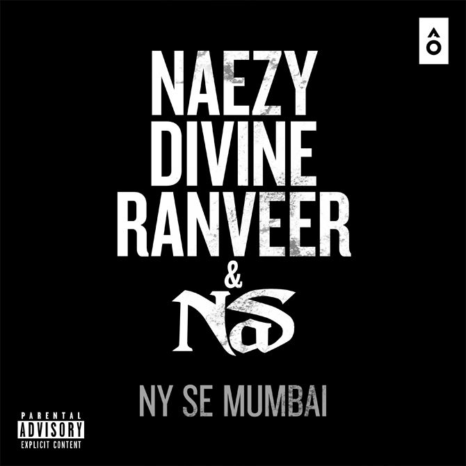 Nas Collaborates With Naezy And Divine For Gully Boy S End Credit Song Rap Songs