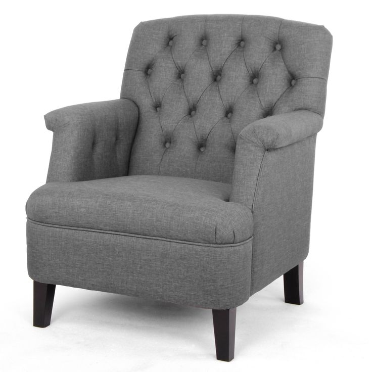 Baxton Studio Jester Arm Chair Provide Comfortable