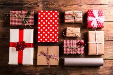 Karácsonyi apró ajándékok - PROAKTIVdirekt Életmód magazin és hírek - proaktivdirekt.com
