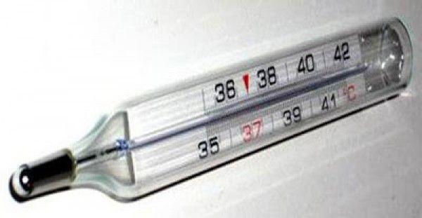 Έτσι θα τσεκάρετε τον θυρεοειδή σας μόνο με ένα θερμόμετρο