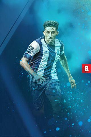 Héctor Herrera tendrá el compromiso de volver a brillar con Porto