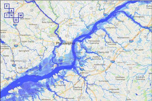 February: america flood risk | News | University of Bristol