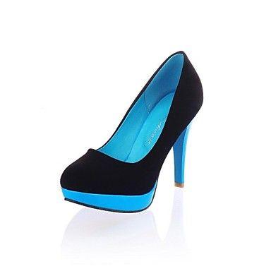 Pompe di scarpe più colori disponibili scarpe tacco stiletto della piattaforma delle donne - EUR € 31.81