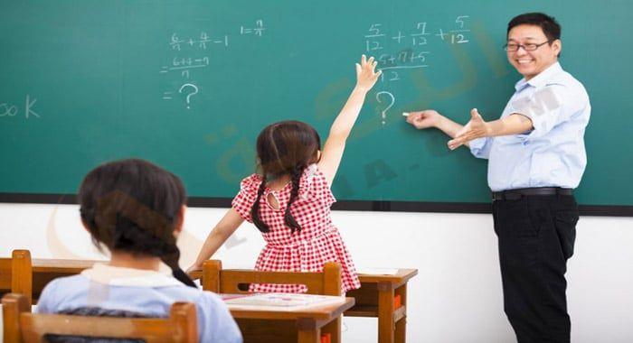 تفسير حلم رؤية المعلم في المنام دلالات المعلم القديم في الحلم للعزباء والمتزوجة والحامل معنى زيارة المعلم رؤيا معلم القرآن تفسير المع Home Decor Decor Desk