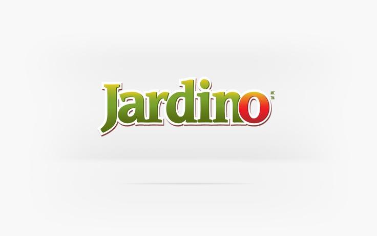 Jardino | Identité corporative | Team Marketing • Web • Design