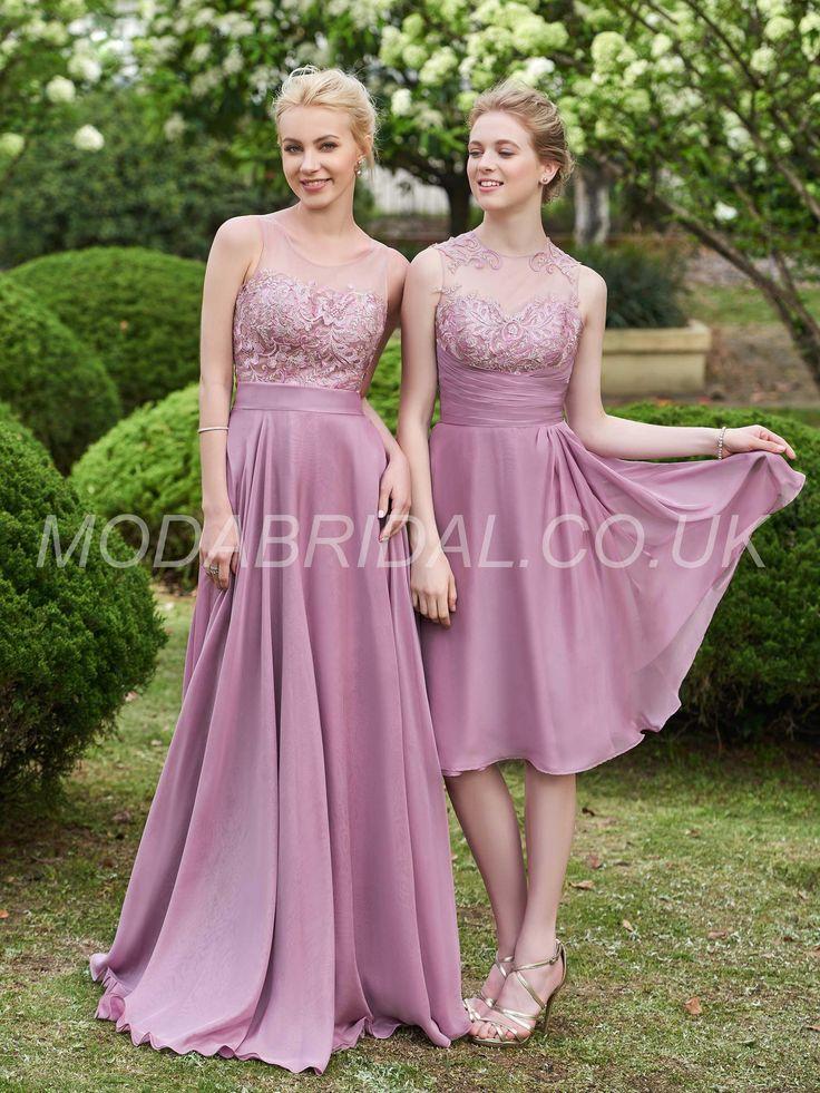 147 best Cheap Bridesmaid Dresses UK Modabridal images on Pinterest ...