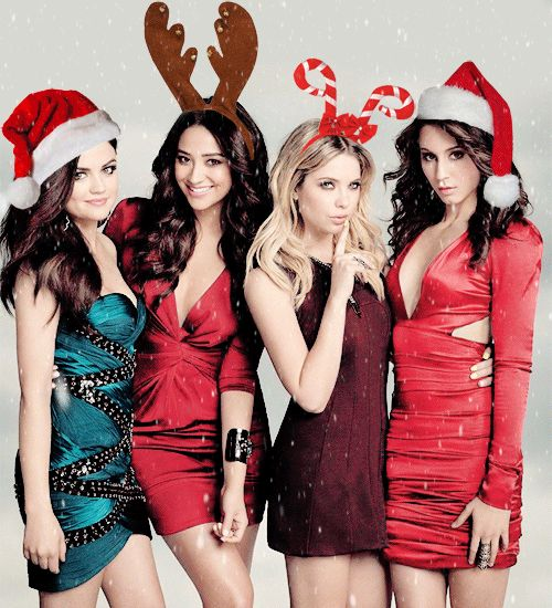 Find the best Pretty Little Liars Gifs on this amazing Tumblr! Get ready for season 6 of Pretty Little Liars with the best content on www.mywebroom.com