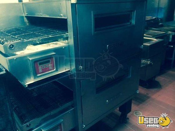 New Listing: http://www.usedvending.com/i/Blodgett-Commercial-Double-Decker-Pizza-Oven-for-Sale-in-Illinois-/IL-O-198P Blodgett Commercial Double Decker Pizza Oven for Sale in Illinois!!!